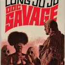 Doc Savage – Land of Long Ju Ju by Kenneth Robeson