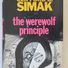 The Werewolf Principle by Clifford D. Simak – hardback BCE