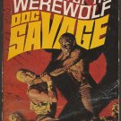Doc Savage - Brand of the Werewolf by Kenneth Robeson