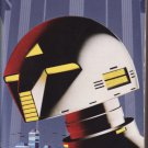 Isaac Asimov's Robot City 2 by William F. Wu and Arthur Byron Cover – Trade Softcover