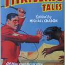 McSweeney's Mammoth Treasury of Thrilling Tales edited by Michael Chabon – Trade Softcover