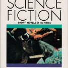 New World Science Fiction - Short Novels of the 1960s edited by Isaac Asimov – Trade Softcover