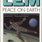 Peace on Earth by Stanislaw Lem – Trade Softcover