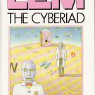 The Cyberiad by Stanislaw Lem – Trade Softcover