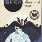 The Illustrated Man by Ray Bradbury – Trade Softcover