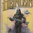 Starship Troopers by Robert A. Heinlein – 3rdCopy
