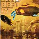 Year's Best SF 9 edited by David G. Hartwell and Kathryn Cramer – hardback BCE