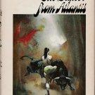 The Dancer From Atlantis – Poul Anderson - hardback BCE – 2ndCopy