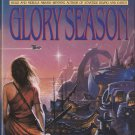 Glory Season by David Brin - hardback BCE