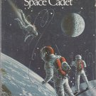 Space Cadet by Robert A. Heinlein – Paperback UK Edition