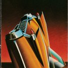 The Drought by J. G. Ballard – Paperback UK Edition