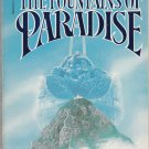 The Fountains of Paradise by Arthur C. Clarke – Paperback 1980 Del Rey