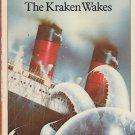 The Kraken Wakes by John Wyndham – Paperback UK Edition