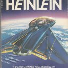 The Number of the Beast by Robert A. Heinlein – Paperback UK Edition
