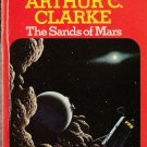 The Sands of Mars by Arthur C. Clarke – Paperback UK Edition