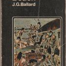 The Terminal Beach by J. G. Ballard – Paperback UK Edition