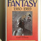 A Century of Fantasy 1980-1989 edited by Robert Silverberg