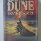 Heretics of Dune by Frank Herbert – First edition hardback