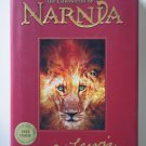 The Chronicles of Narnia by C. S. Lewis - The Signature Edition – Hardback with Map