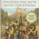 Another Fine Myth - Myth Conceptions by Robert Asprin – Paperback