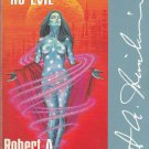 I Will Fear No Evil by Robert A. Heinlein – Paperback 2ndCopy