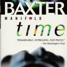 Manifold: Time by Stephen Baxter – Paperback