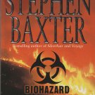 Moonseed by Stephen Baxter – Paperback 1st Printing