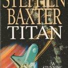 Titan by Stephen Baxter – Paperback