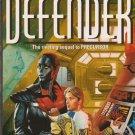 Defender by C. J. Cherryh – Paperback