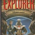 Explorer by C. J. Cherryh – Paperback