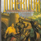 Inheritor by C. J. Cherryh – Paperback