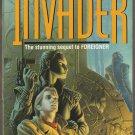Invader by C. J. Cherryh – Paperback