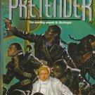 Pretender by C. J. Cherryh – Paperback 1st Printing