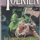 Sir Gawain and the Green Knight, Pearl, and Sir Orfeo by J. R. R. Tolkien – Paperback