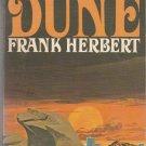 Dune by Frank Herbert – Paperback
