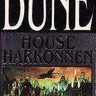 Dune House Harkonnen by Brian Herbert and Kevin J. Anderson – Paperback