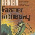 Farmer in the Sky by Robert Heinlein – UK Paperback