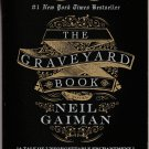 The Graveyard Book by Neil Gaiman – Softcover