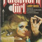 The Patchwork Girl 1stPr