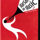 Marsalis on Music – 4-DVD set