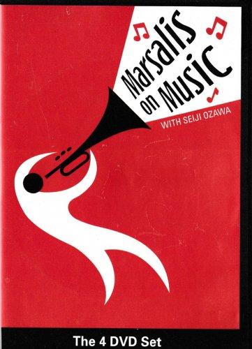 Marsalis on Music � 4-DVD set