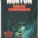 Dread Companion by Andre Norton – Fawcett Crest Paperback