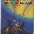 Night of Masks by Andre Norton – Fawcett Crest Paperback