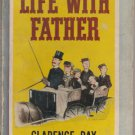 Life With Father by Clarence Day – Pocketbooks Paperback 1943