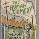 The Human Comedy by William Saroyan – Pocketbooks Paperback 1945