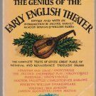 The Genius of the Early English Theater - Paperback
