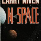 N-Space by Larry Niven – Hardback BCE