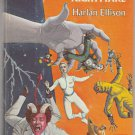 Stalking the Nightmare by Harlan Ellison – Hardback BCE