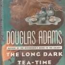 The Long Dark Tea-Time of the Soul by Douglas Adams – Hardback 1st Printing