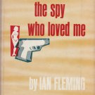 The Spy Who Loved Me by Ian Fleming – Hardback BCE